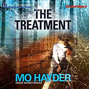 The Treatment Audiobook