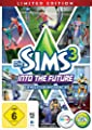 Die Sims 3: Into the Future - Limited Edition (Add-On)