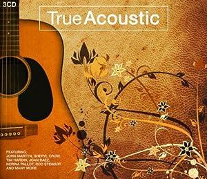 True Acoustic (3CD Set)