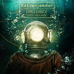 I Will Dance (When I Walk Away) (Single Version)