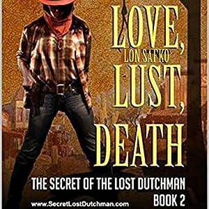 Love, Lust, Death Audiobook