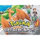 Pokemon Origins Season 1