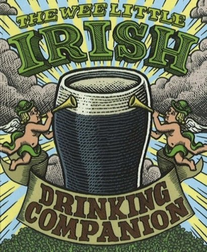 Wee Little Irish Drinking Companion, O'Brien, Sarah