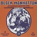 Black Manhattan: Members of Legendary Clef Club
