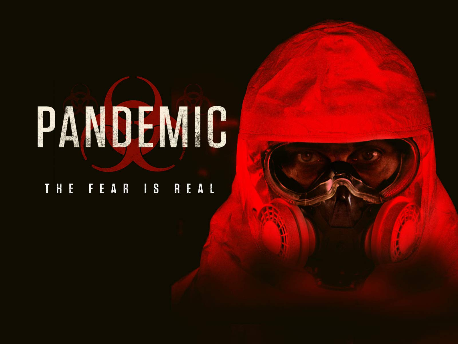 Pandemic on Amazon Prime Video UK