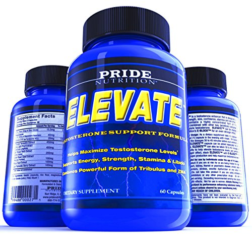 highest rated testosterone booster