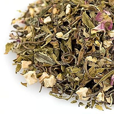 Zauber des Tees Weißer Tee Gin Tonic, 35g von Zauber des Tees auf Gewürze Shop