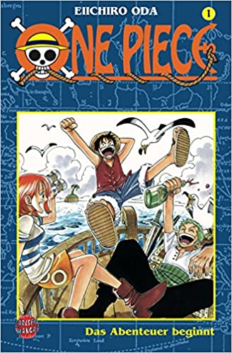One Piece Aktuell