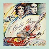 Highly Strung by STEVE HACKETT (2014-08-03)