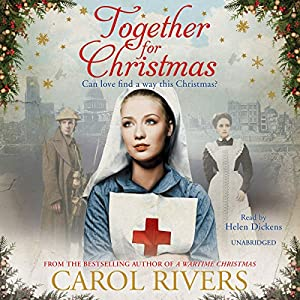 Together for Christmas Audiobook