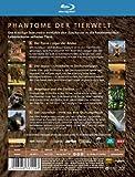 Image de Phantome der Tierwelt [Blu-ray] [Import allemand]