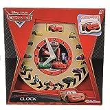 Eichhorn 100003285 Disney Cars 2 - Reloj para aprender las horas