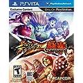 Street Fighter X Tekken [Importaci�n italiana]