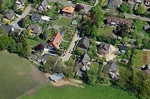 MF Matthias Friedel - Luftbildfotografie Luftbild von 2. Achtertwiete in Großhansdorf (Stormarn), aufgenommen am 10.05.06 um 13:20 Uhr, Bildnummer: 3904-66, Auflösung: 4288x2848px = 12MP - Fotoabzug 20x30cm