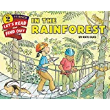 In the Rainforest (Let's-Read-And-Find-Out Science 2)