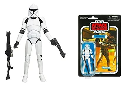 Star Wars Vintage Collection Figure - Clone Trooper