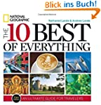 The 10 Best of Everything, Third Edit...
