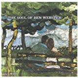 The Soul Of Ben Websterby Ben Webster