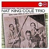 echange, troc Nat King Cole - Honeysuckle Rose-Jazz Clu