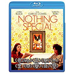 Nothing Special [Blu-ray]