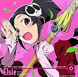 神のみぞ知るセカイ キャラクターCD 00 エルシィ starring 伊藤かな恵嬢 11/10発売