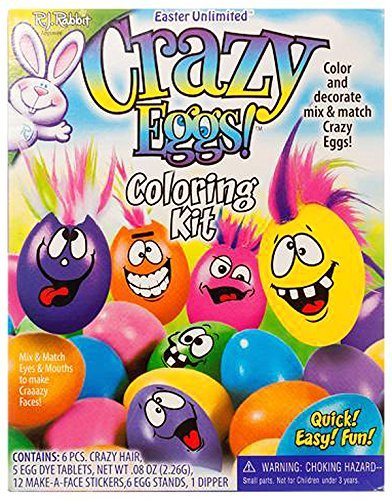 Great Easter Egg Dye Kits For Everyone To Dye Eggs with | Shopswell