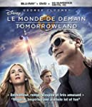 Le monde de demain [Blu-ray + DVD + H...