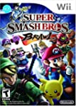 Super Smash Bros. Brawl (Wii) [Import...