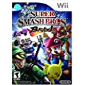 Super Smash Bros. Brawl [UK Import]