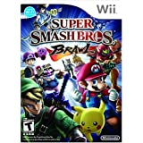 Super Smash Bros. Brawl - Wiiby Nintendo