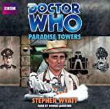 Stephen Wyatt Doctor Who: Paradise Towers