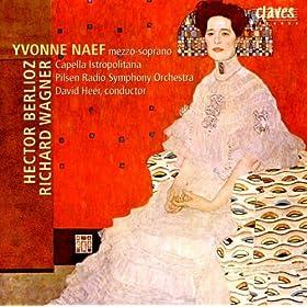 La Belle Voyageuse (Ballade), Op. 2/4