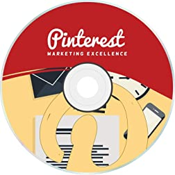 Pinterest Marketing Excellence Training Course