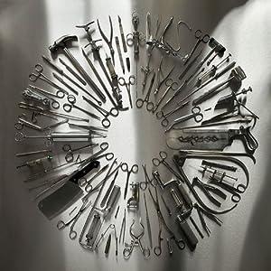 Surgical Steel - Includes Bonus Track