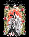 img - for Halloween Collection 3: Halloween Adult Coloring Book (Global Doodle Gems Halloween Collection) (Volume 3) book / textbook / text book