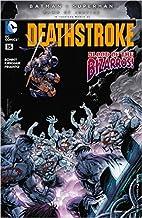 Deathstroke #15 Comic Book
