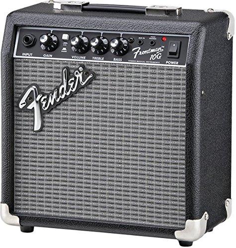 FENDER FRONTMAN 10G Amplificatore Per Chitarra