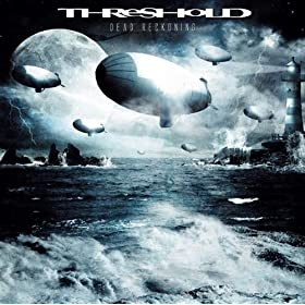 Cubra la imagen de la canción This is your life por Threshold