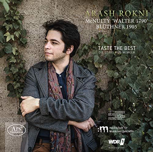 SACD : ARASH ROKNI PLAYS - Arash Rokni Plays