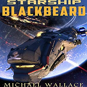 Starship Blackbeard Audiobook