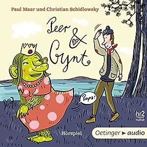 Peer & Gynt Hörspiel