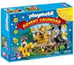 PLAYMOBIL 4163 - Adventskalender Rit...