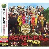 ザ・ビートルズ サージェント・ペパーズ・ロンリー・ハーツ・クラブ・バンド ( 輸入盤 ) TBCD-108