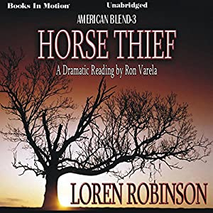 Horse Thief Audiobook