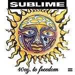 40oz. To Freedom (2LP Vinyl)
