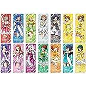 アイドルマスター ロングカンバッジコレクション BOX商品 1BOX = 14個入り、全14種類