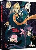 Tokyo Ravens: Season 1 Part 2 [Blu-