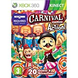 TAKE 2 CARNIVAL GAMES IN ACTION 360E