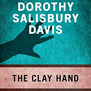 The Clay Hand Audiobook