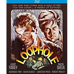 Loophole [Blu-ray]